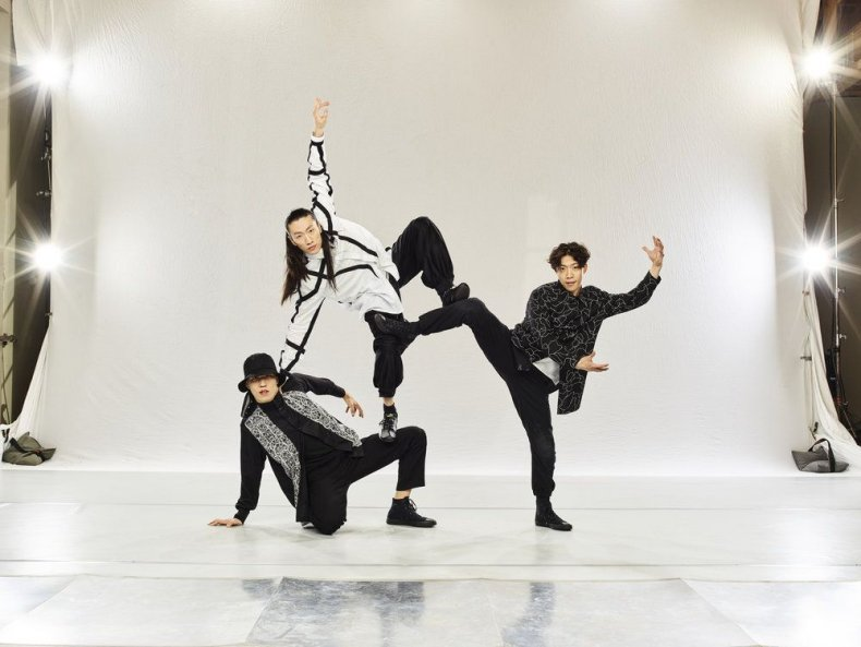 World, of, dance, season 2, episode, 12, duels recap, tonight, 2018, dancers, results, morning of owl South Korea hip hop martial arts dancers Ashley and Zach