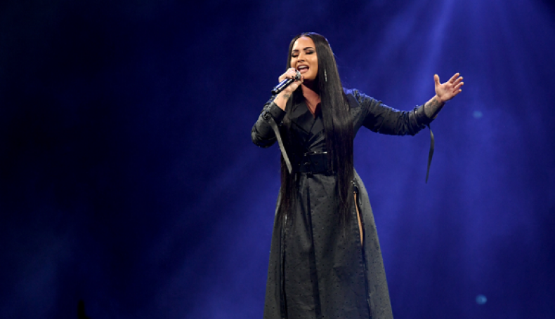 What Happens to Demi Lovato Tour Following Singer's Overdose?