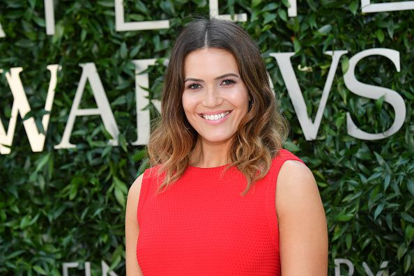 'This is Us' Actress Mandy Moore