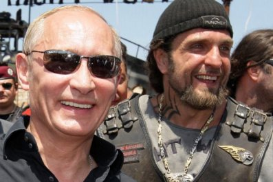 Putin_Nightwolves_Bikers