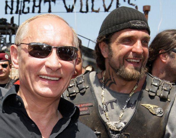 Putin_Nightwolves_Bikers