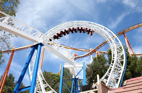 Woman Gives Birth at Six Flags in Georgia