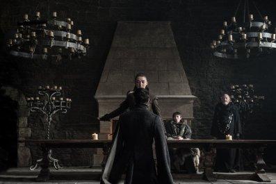 Arya Stark in Season 7