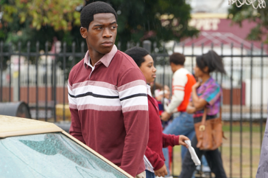 Damson Idris Says 'Snowfall' Character Will Become 'Beastly, Monstrous Man' in Season 2