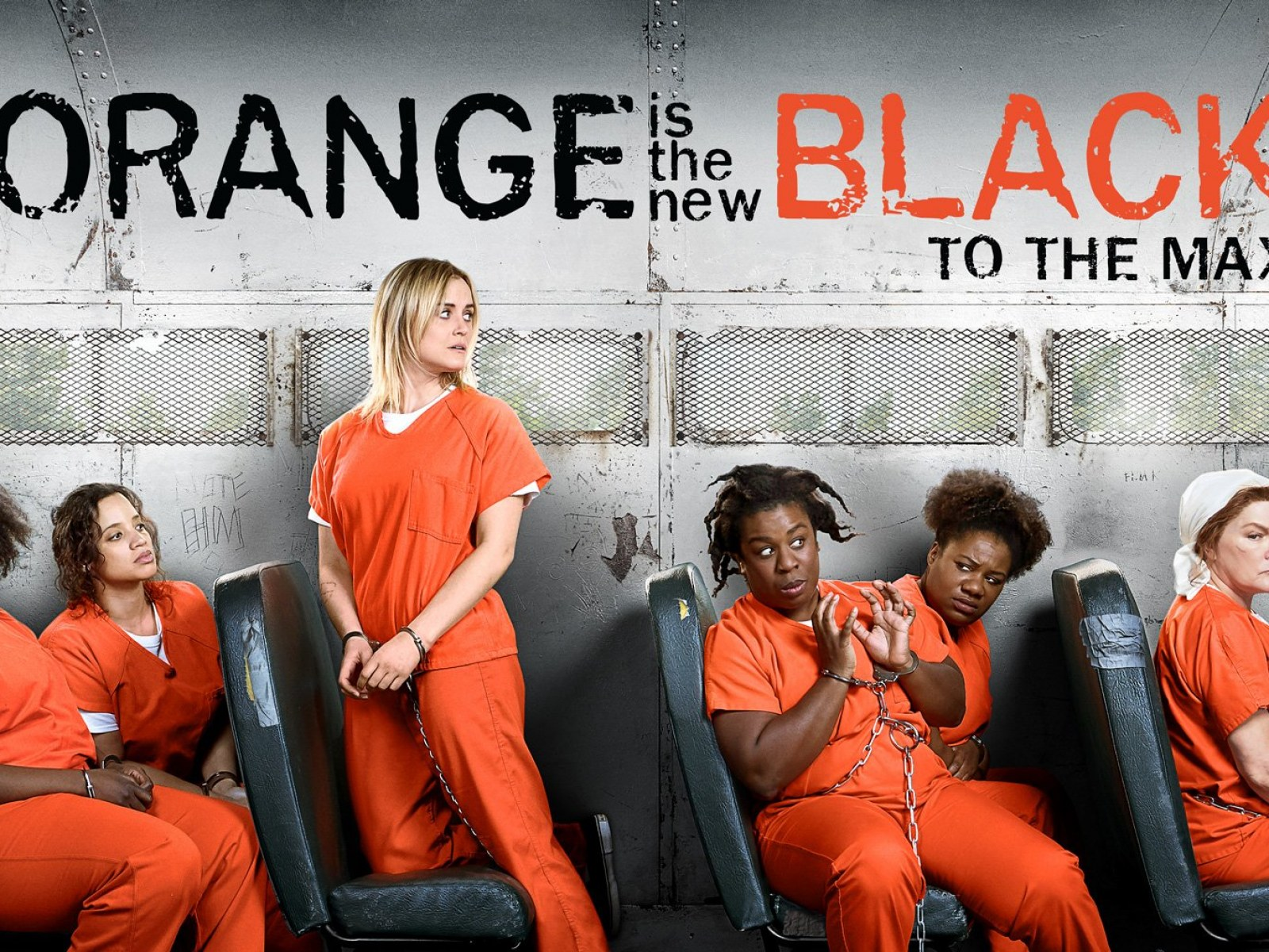 What Time Will Orange Is The New Black Be Available On Netflix