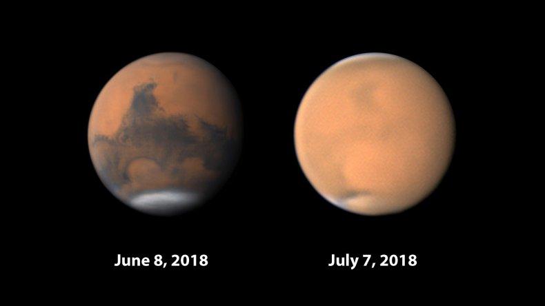 7_27_Mars Dust Storm