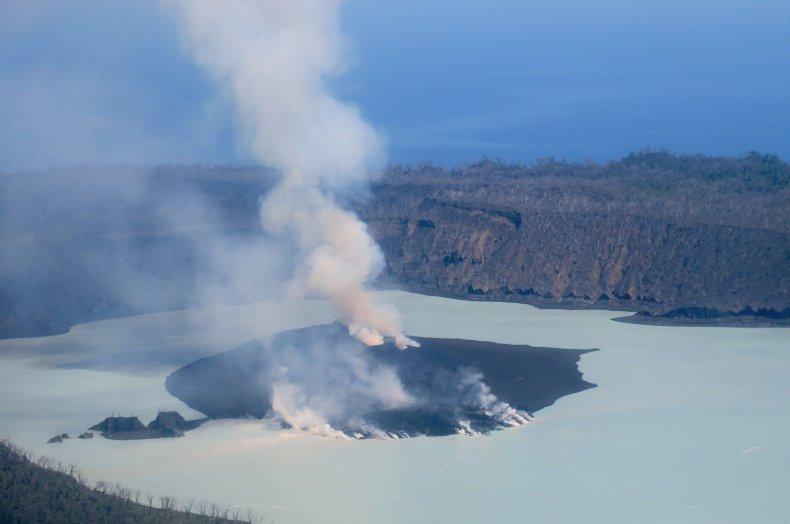 7_27_Ambae Volcano