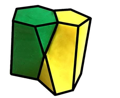 Scientists Discover New Link Between >> Scutoid Scientists Discover An Entirely New Shape And It S Been