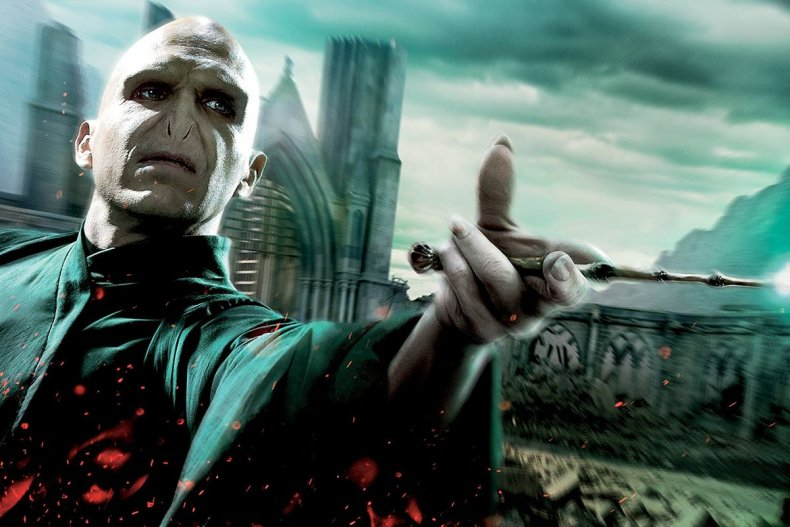 08 Harry Potter and the Deathly Hallows- Part 2