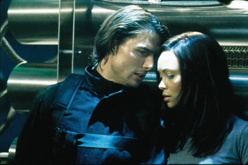 19 Mission- Impossible II