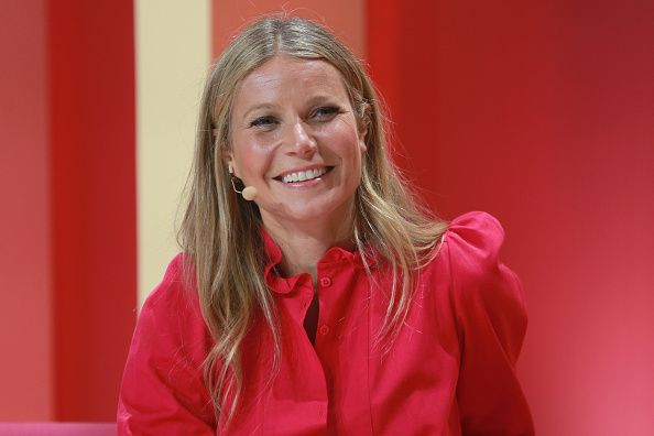 Gwyneth Paltrow Denies Being 'Becky With the Good Hair'