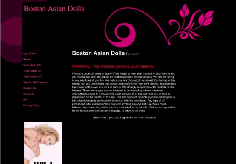 BostonAsianDolls.com