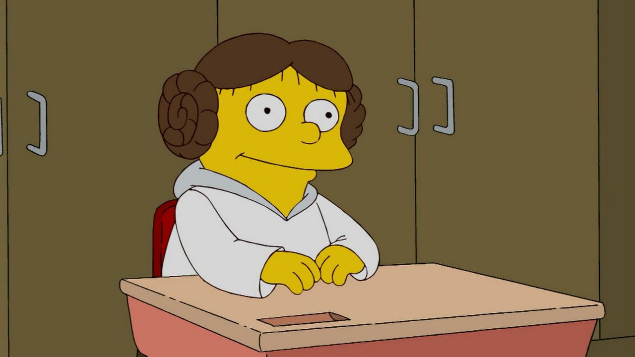 Disney buys fox marvel hulu the simpsons star wars - Simpson ralph ...