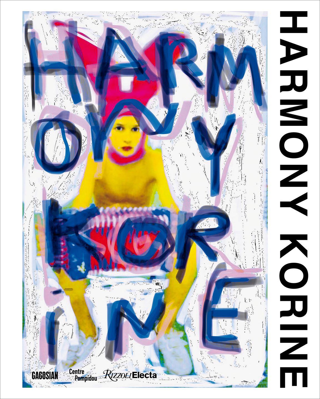 HarmonyKorine_cover