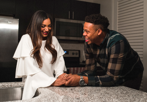 Is 'Married at First Sight' Star Mia Bally Lying About Ex