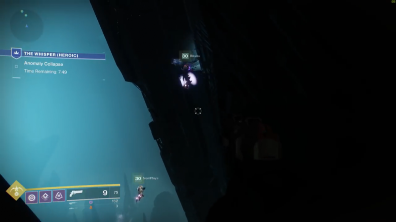Destiny 2 chest 5