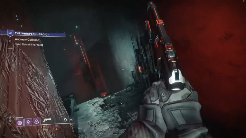 Destiny 2 chest opening 1