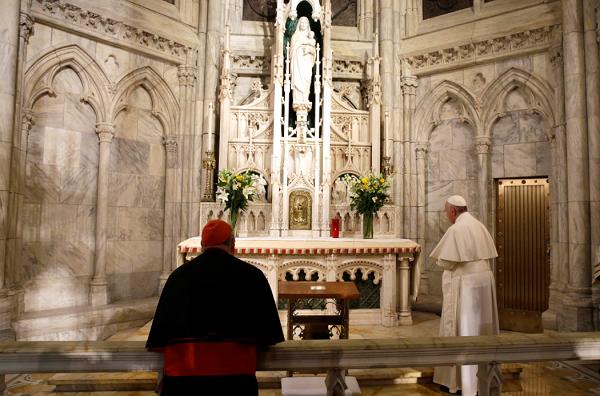 More Than 300 'Predator Priests' Identified in Philadelphia Supreme Court Report