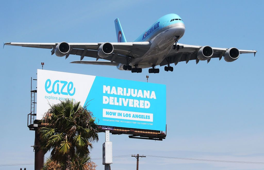 Weed Legalization is on a Roll — Will Canada, US and Mexico Launch a Legal Marijuana Market?