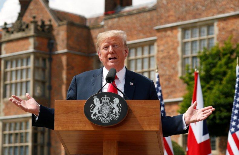 7_30_Donald Trump Press Conference