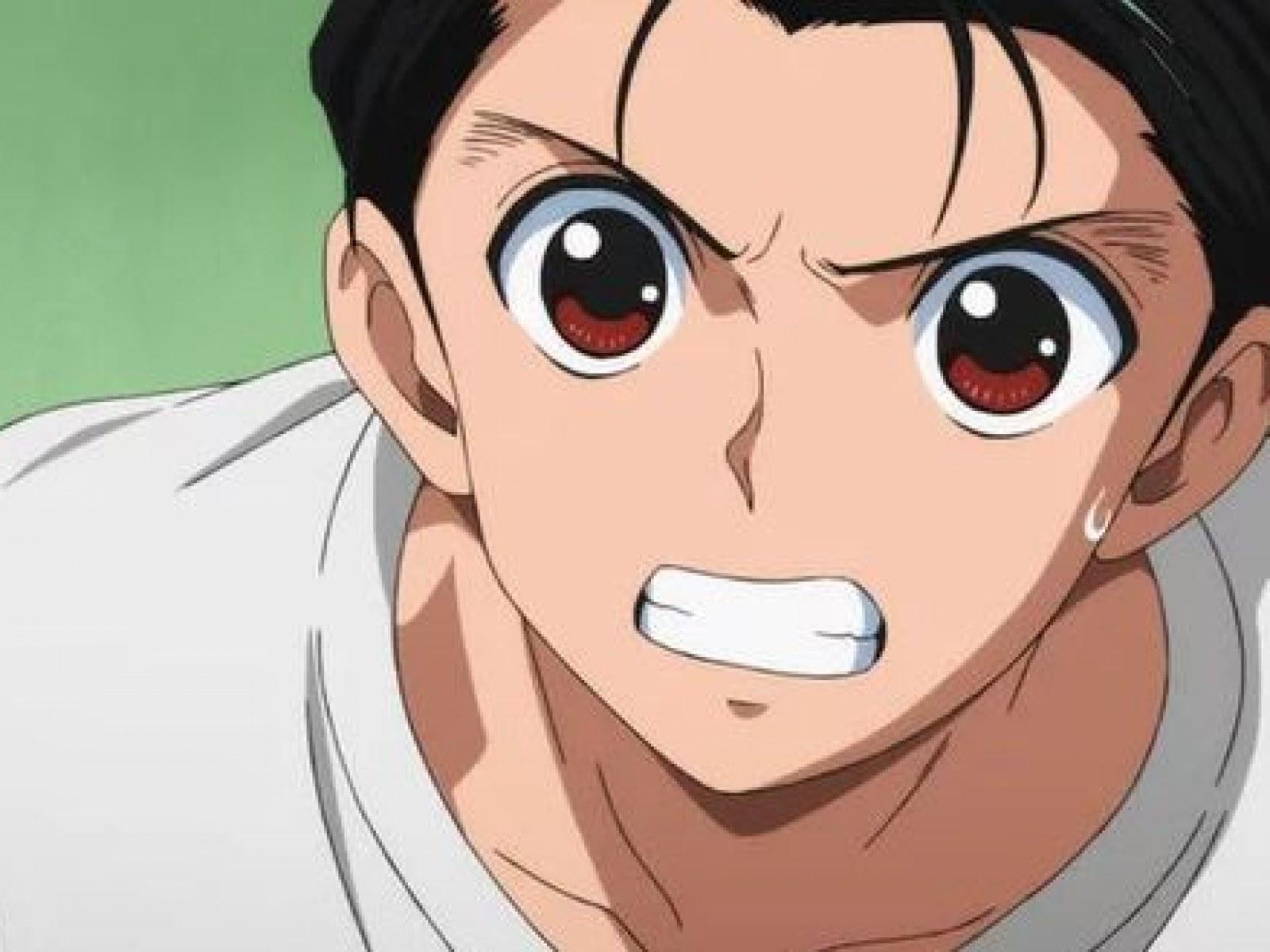 New Yu Yu Hakusho Anime Screenshots Give First Look At Yusuke Kuwabara And More