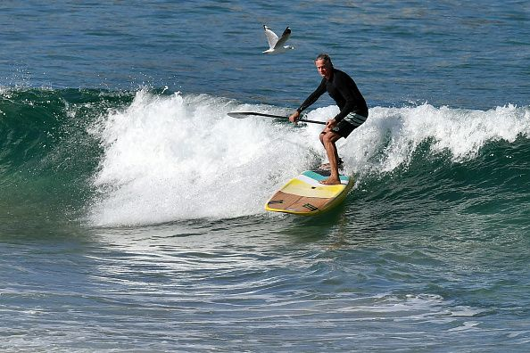 Elon Musk S Tesla Surfboards Are For Sale On Ebay For 5 000