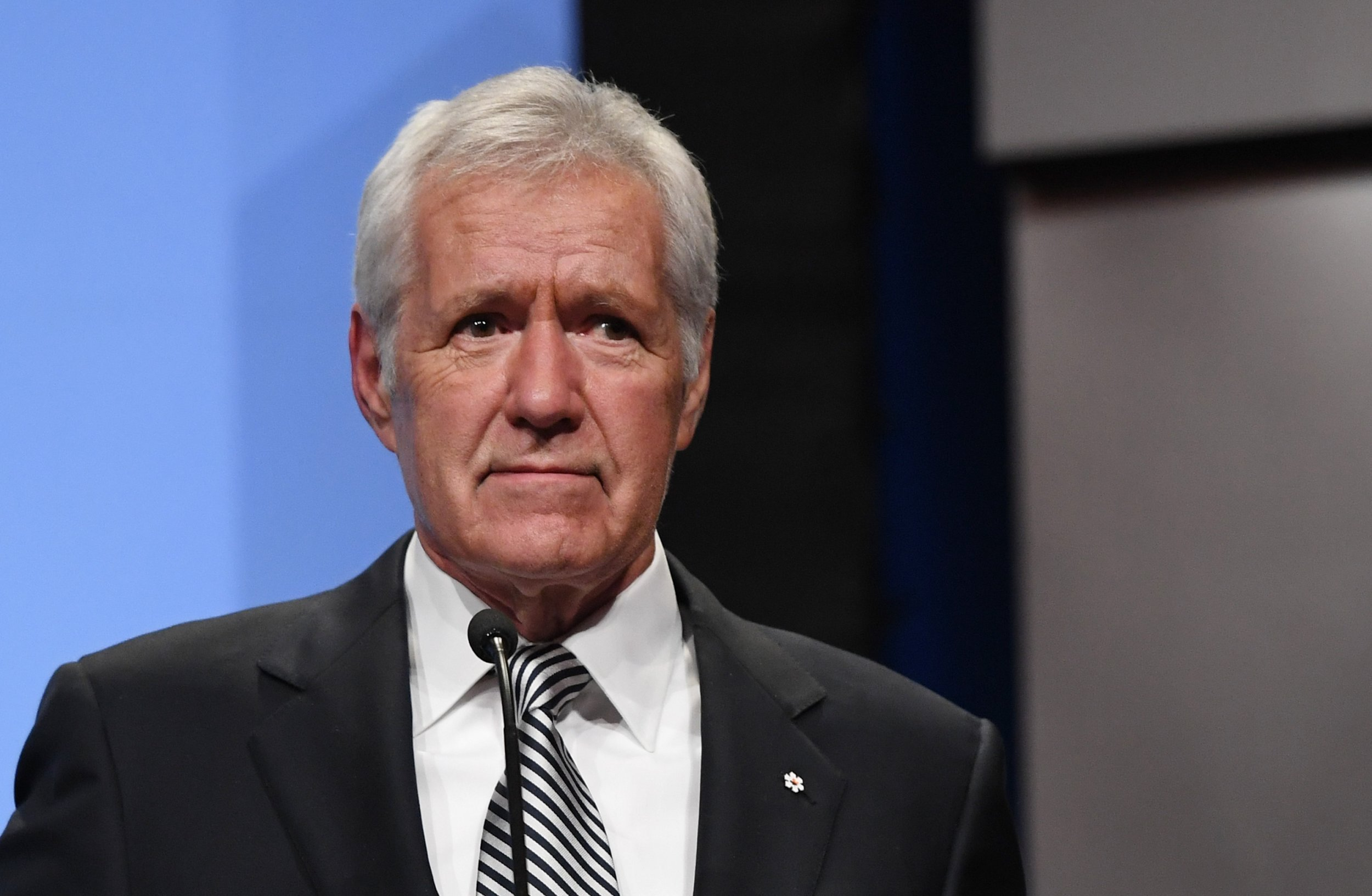 Alex Trebek, retiring 2020, replacements