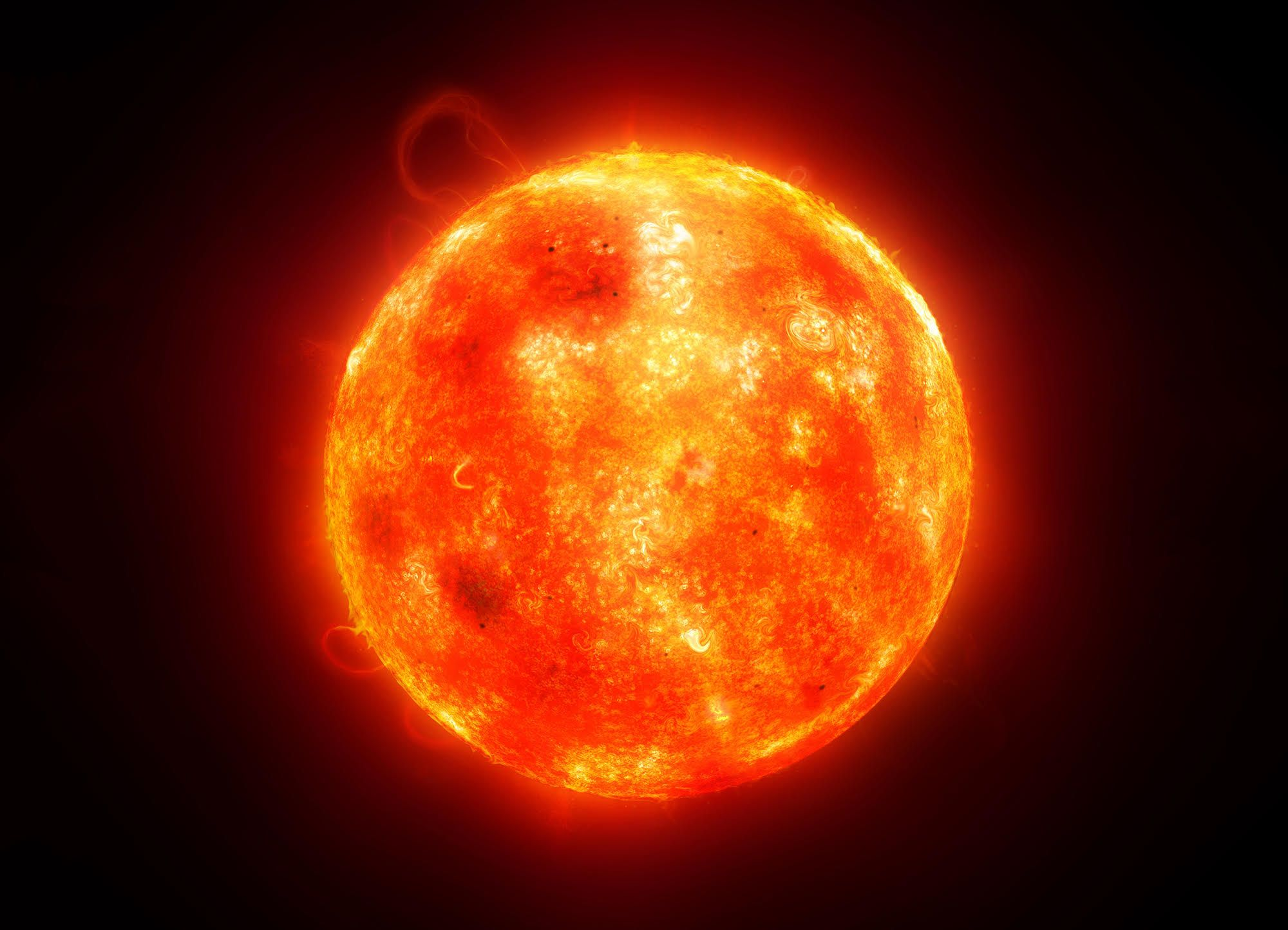 nasa sun ufo - HD1440×1040