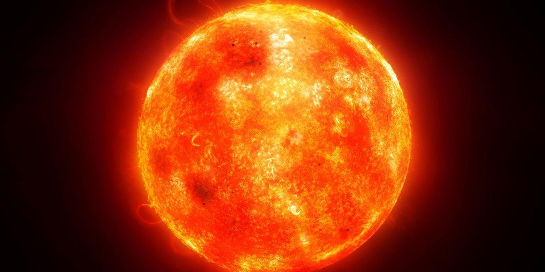 sun probe story