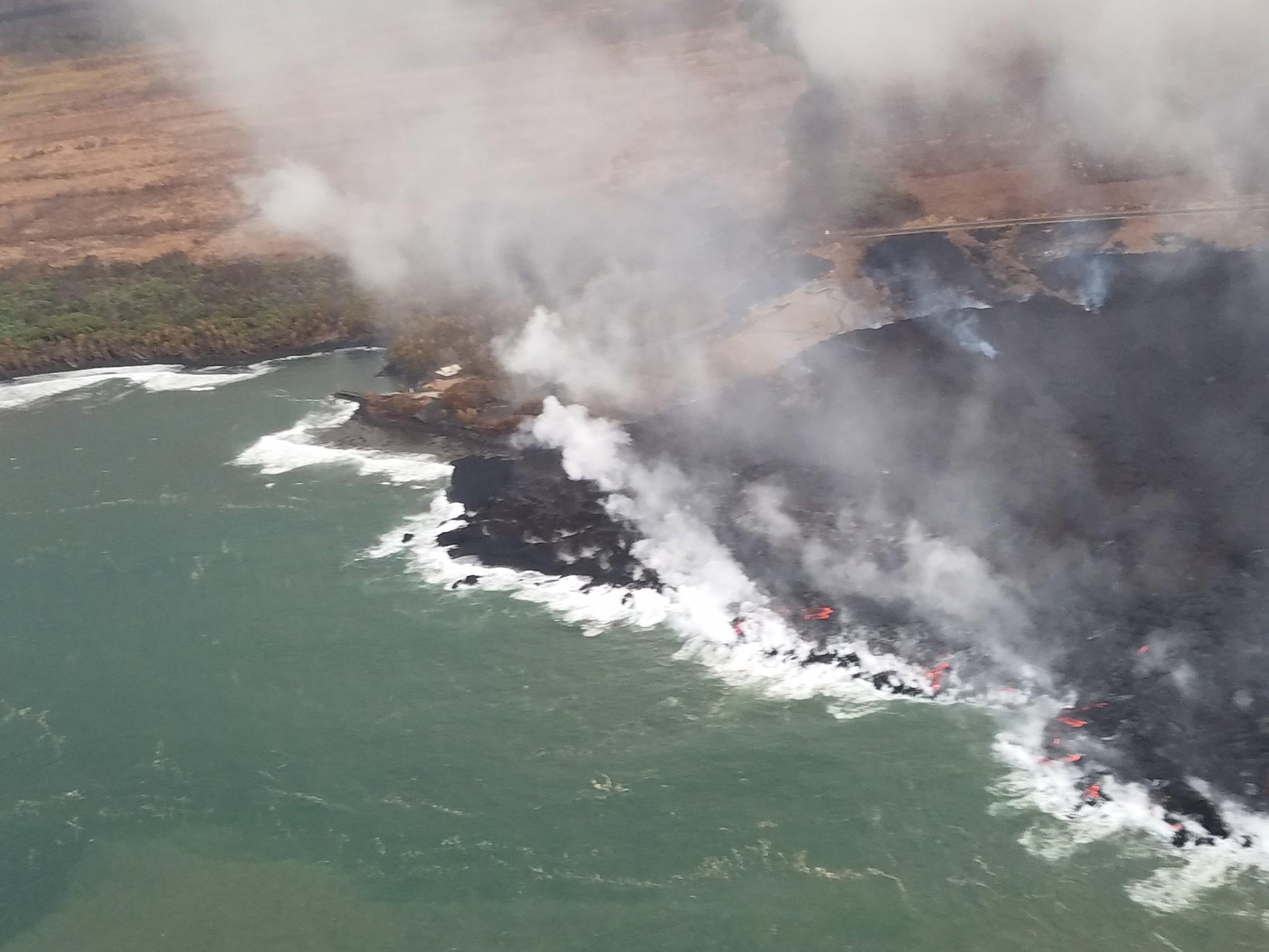 july 30 boat ramp