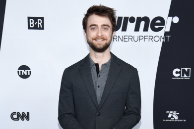 Harry Potter's Birthday, Daniel Radcliffe