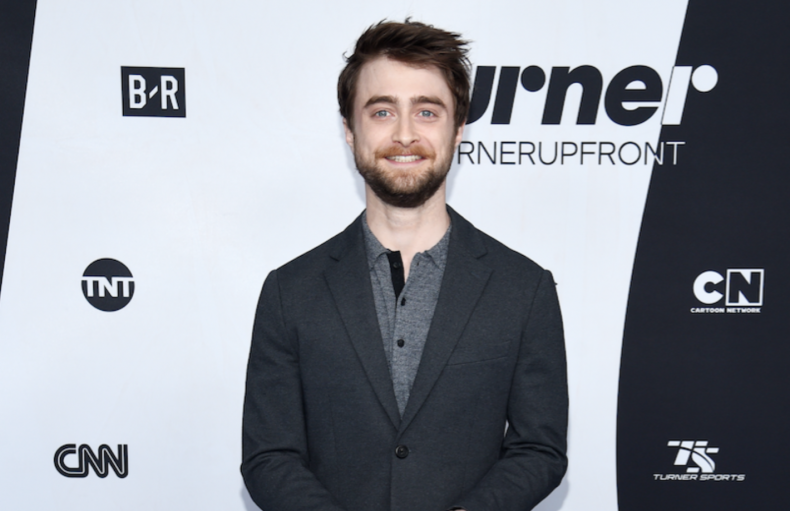 Harry Potter's Birthday, Daniel Radcliffe