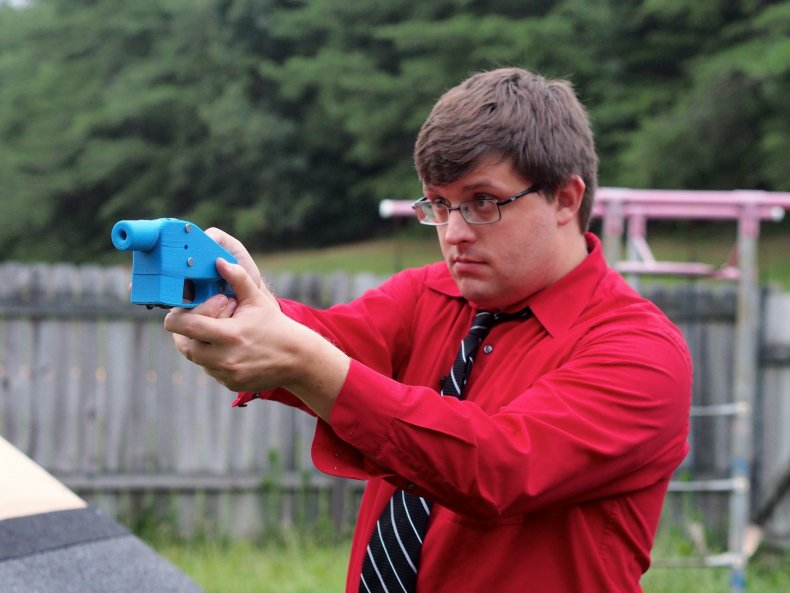 3d printed guns what you need to know