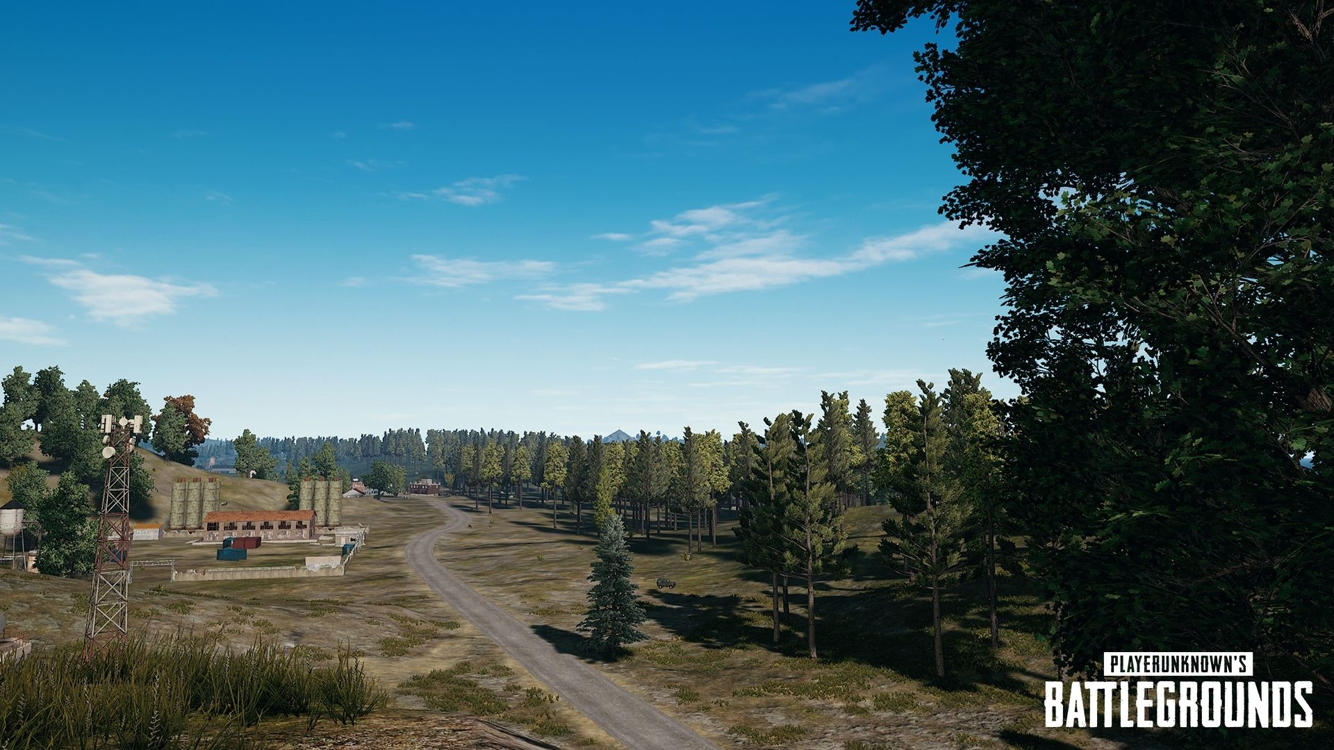 'PUBG' Update 19 Adds Weather & Bug Fixes To Test Servers