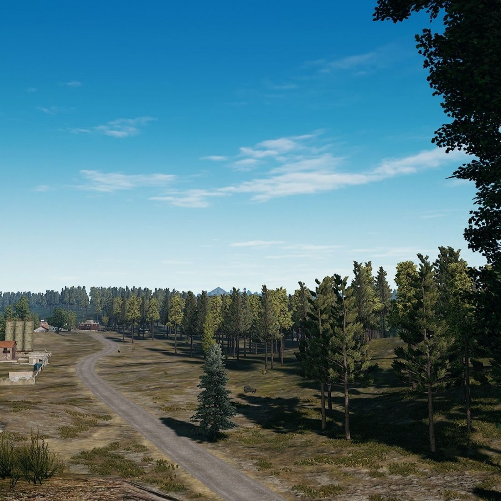 PUBG' Update 19 Adds Weather & Bug Fixes to Test Servers