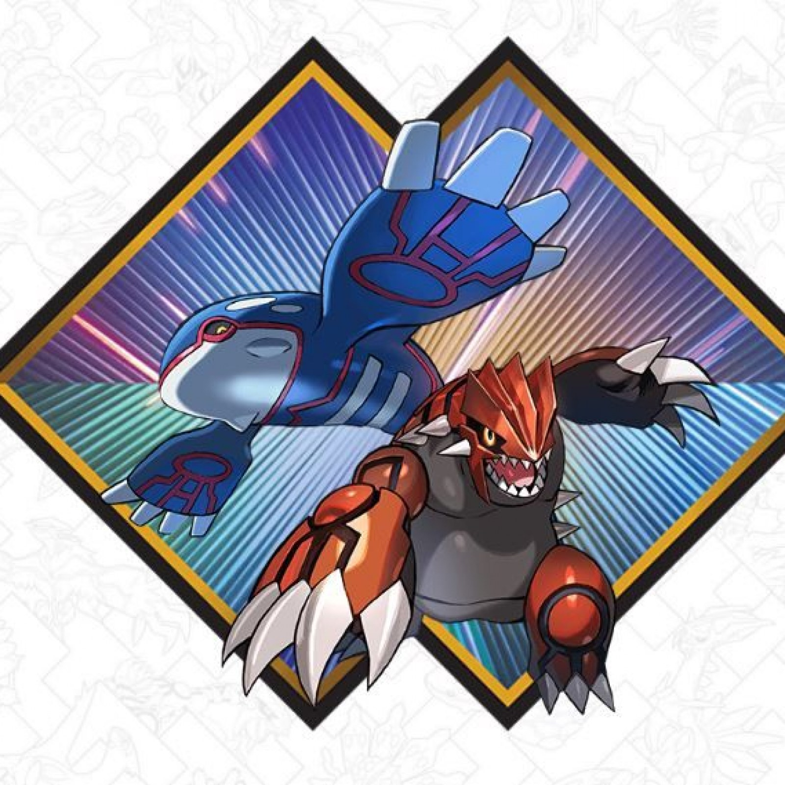 Pokémon Kyogre, Groudon Distribution: How to Get August