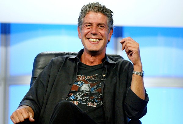 Anthony Bourdain's Final Season of 'Part's Unknown' Set to Release This Fall