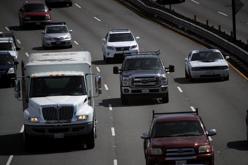 Most dangerous highway