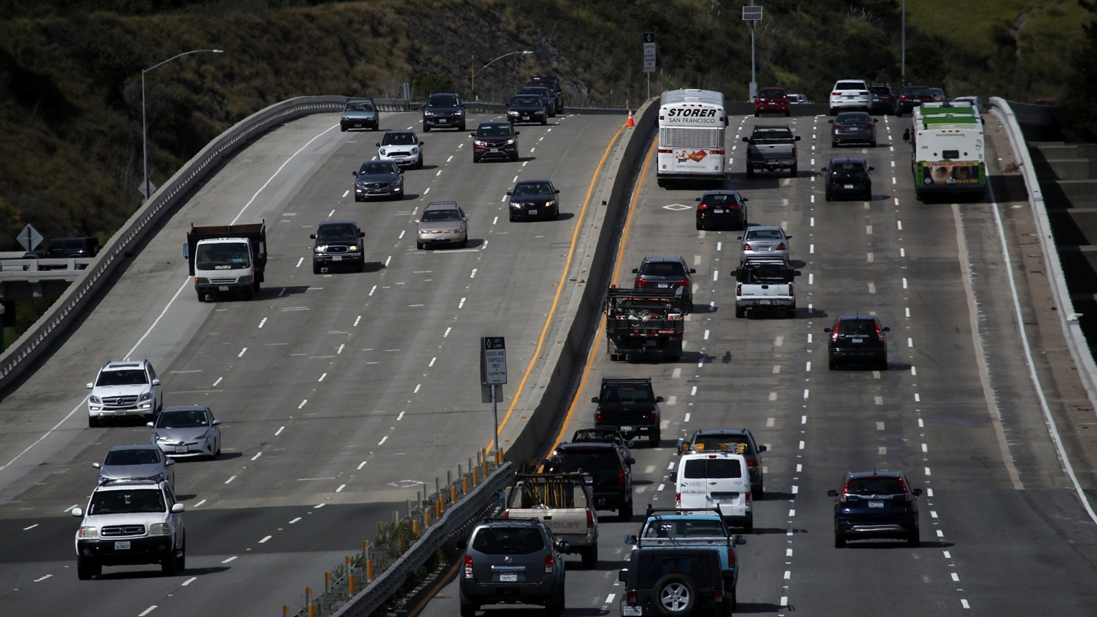These Are the Most Dangerous Highways in the United States