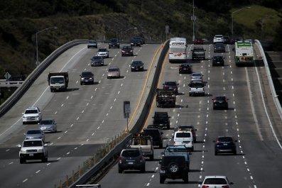 50 Most Dangerous Highways