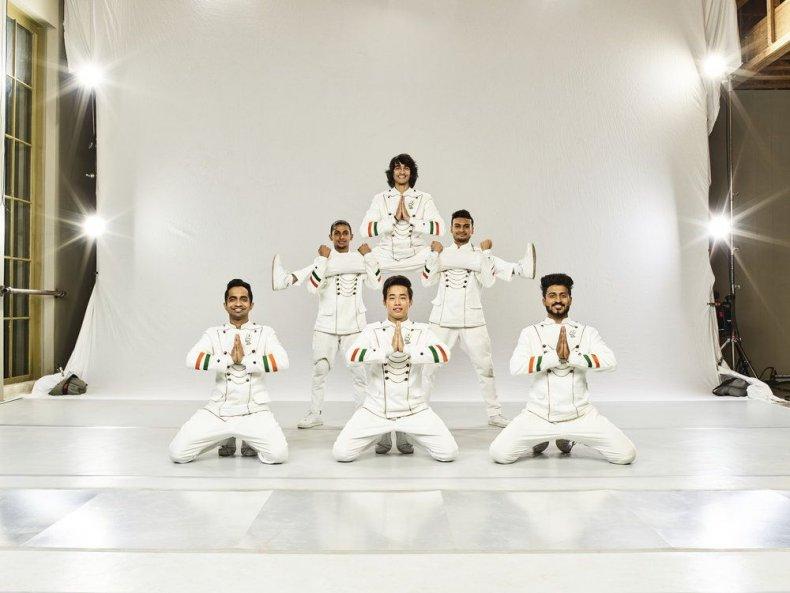 world of dance season 2 episode 14 the cut 2 recap results desi hoppers upper Indian hip hop team