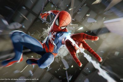 spider man ps4 preview hands on release date price walkthrough impressions
