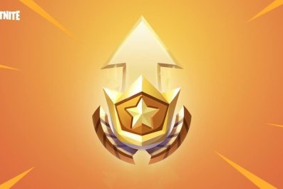 Fortnite weekly challenge battle star 5-4