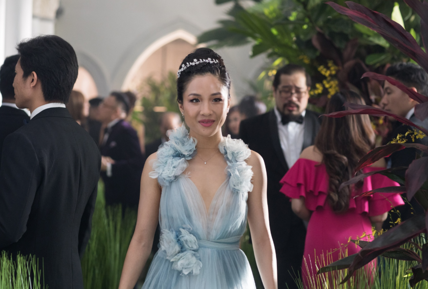 'Crazy Rich Asians' Rejects Netflix Distribution Deal