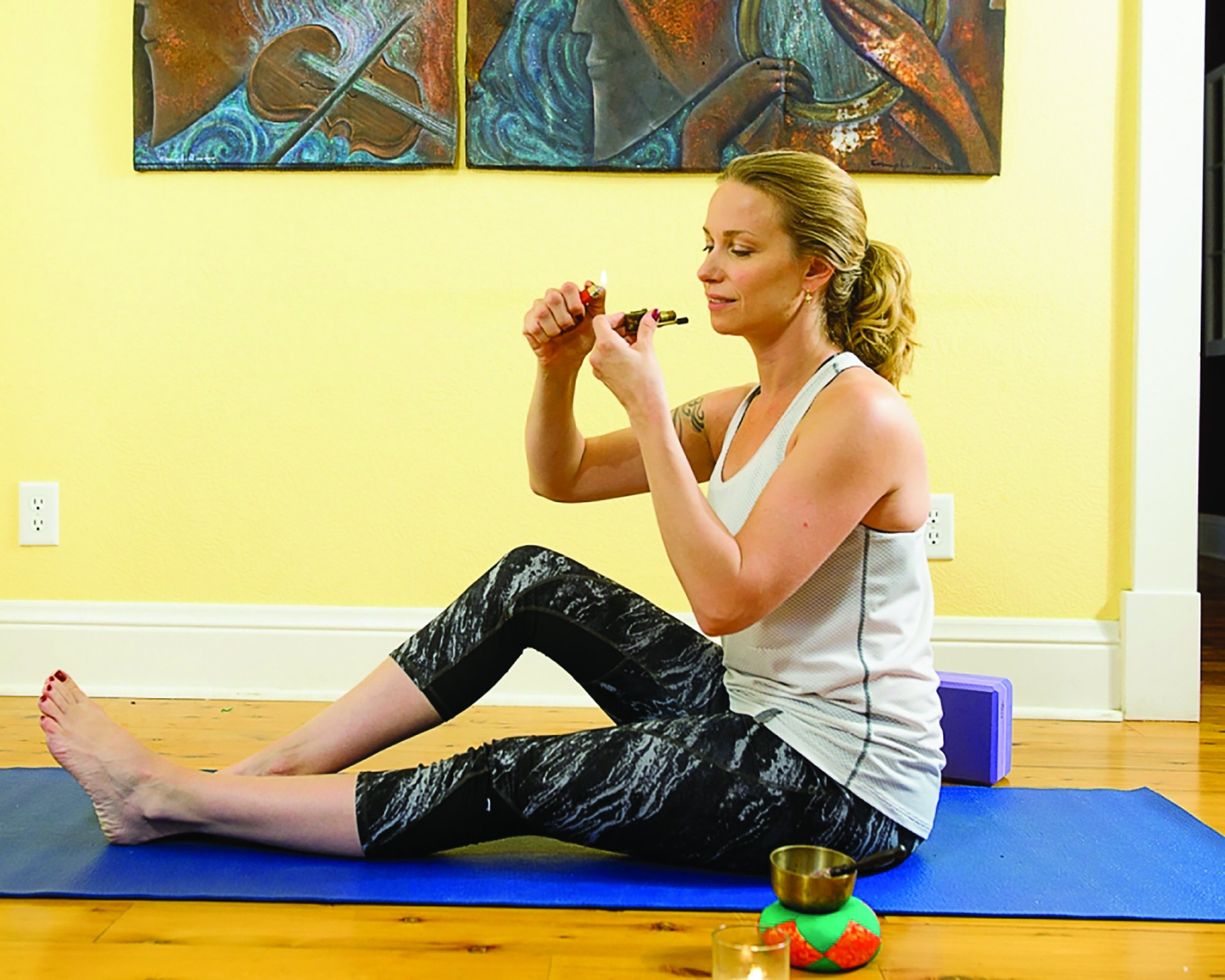 white-female-smoking-marijuana-yoga_4109