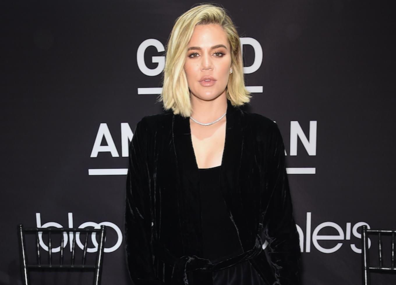 Khloe Kardashian Doesn't Use FaceTime