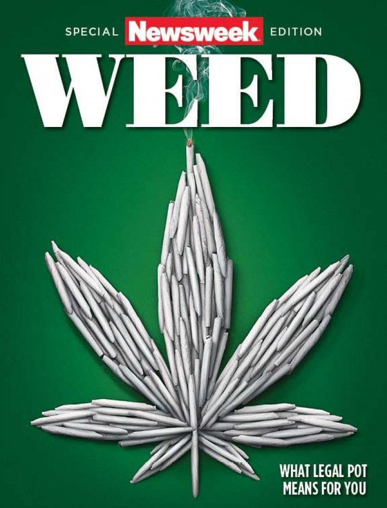 Weed 9 Cover