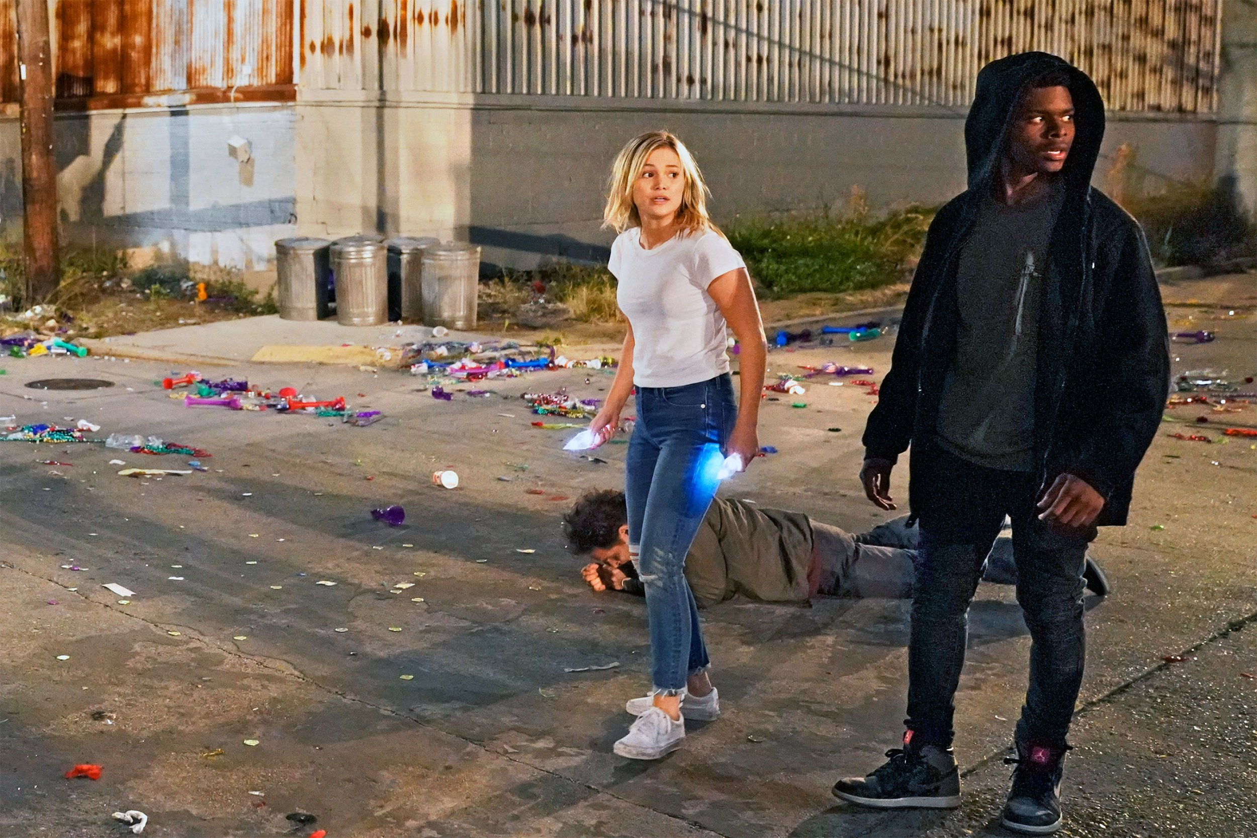 cloak and dagger what is divine pairing finale explained