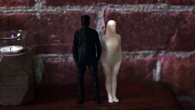 cloak and dagger voodoo dolls divine pairing finale