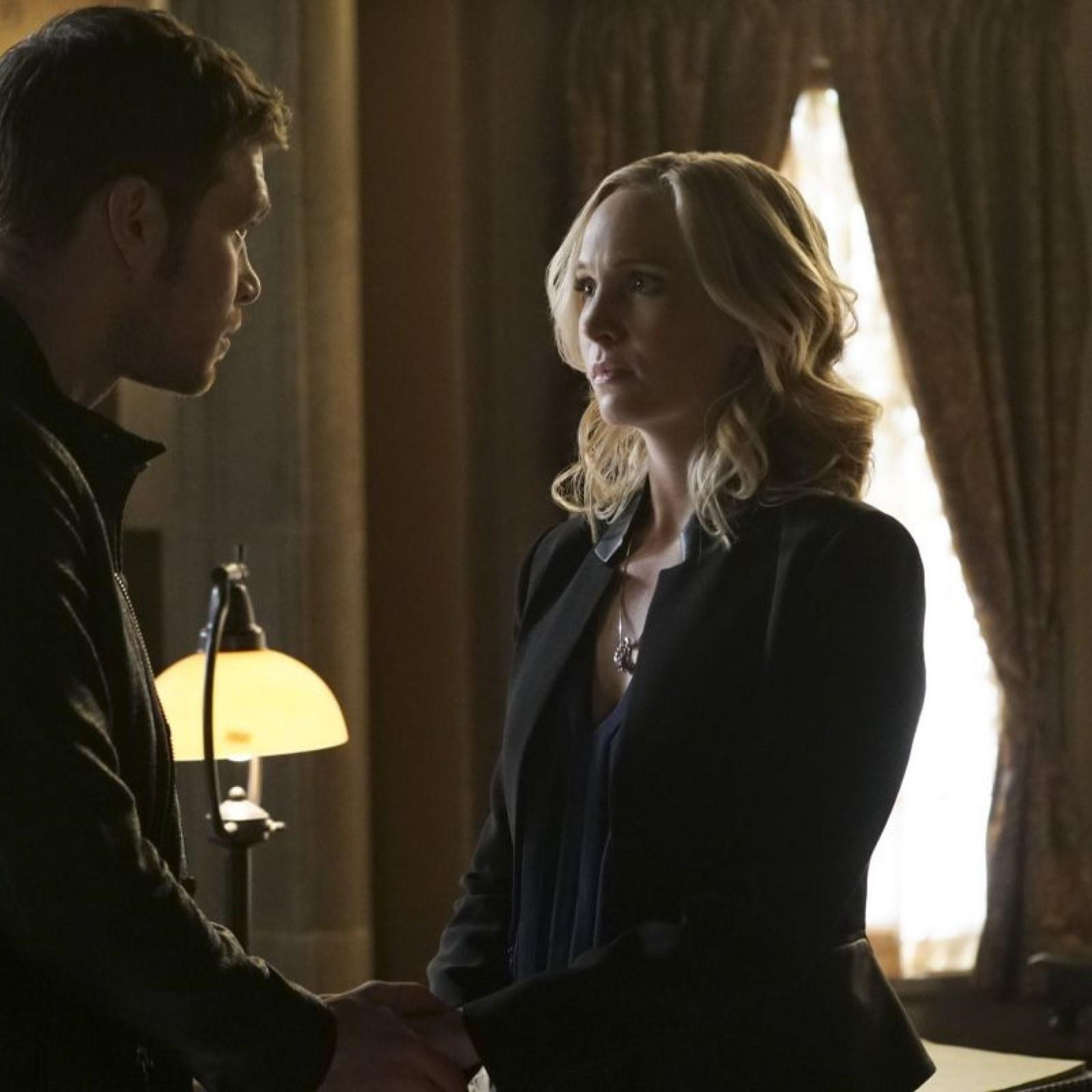 How Klaus and Caroline 'Could Have Ended up Together' on